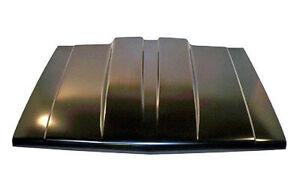 "2"" Steel Cowl Induction Hood 81-87 Pickup / Blazer / Jimmy / Sub London Ontario image 2"