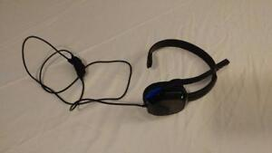 Afterglow - LVL 1 headset écouteur Playstaion 4
