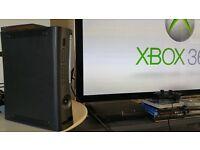 XBox 360 Elite 120Gb - Near Mint Condition