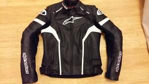 Alpinestars GP Plus R Stella EU42 Womens Motorcycle Jacket Mascot Rockdale Area Preview