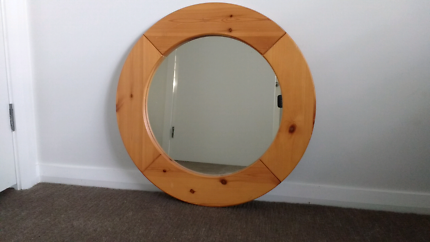 SYDNEY CLEARANCE SALE THIS WEEKEND INDUSTRIAL WALL MIRROR