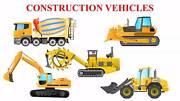 Rent a Construction Vehicle or equipment Melbourne CBD Melbourne City Preview