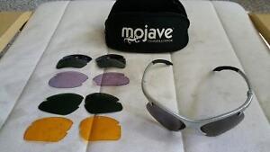 !!!Brand new MOJAVE collector sunglasses!!!