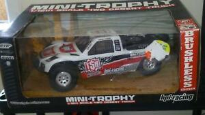 HPI Mini-Trophy Desert Truck