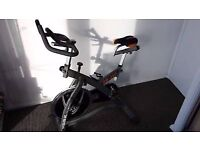 SB300 York Spin Bike - NEW - Put together but unused