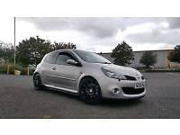 Clio Sport 197! Quick sale not vxr, vrs, st,