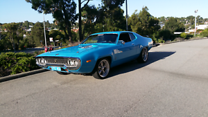 1972 PLYMOUTH ROADRUNNER and PERSONALIZED NUMBER PLATES FOR SALE Fremantle Fremantle Area Preview