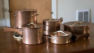 Wanted: Dansk Copper Pots