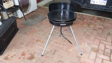 Gas BBQ for Travel or Home