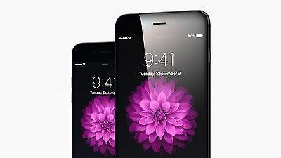 Größer als seine Vorgänger: Das iPhone 6 Plus
