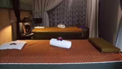 Thai Boran Thai Massage.