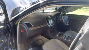 2014 Chrysler 300C luxury for parts South Maclean Logan Area Preview
