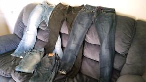 Designer Jeans Wannanup Mandurah Area Preview