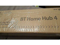 BT HUB 4 - UNOPENED