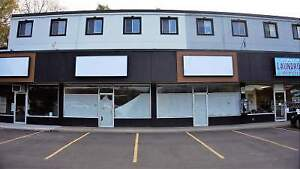 Flexible Open Concept Retail Space| Tenant Incentives Available