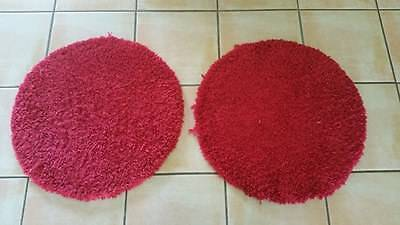 Round red carpet Yarrawonga Palmerston Area Preview