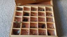 Fashion Jewelry Earrings 30 pairs Earring BULK SALE Neutral Bay North Sydney Area Preview