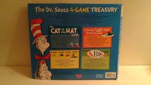 CAT IN THE HAT GAME COLLECTIBLE-$10 Peterborough Peterborough Area image 3