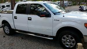 2014 Ford F-150 XTR Ecoboost