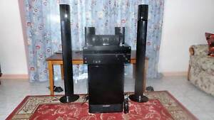 Sony amp and Harman/Kardon speakers Mount Sheridan Cairns City Preview