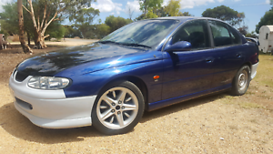 Holden vt ss commodore Gawler Gawler Area Preview