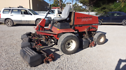 Toro Reelmaster 5200-D 4x4 Reel Mower. Adelaide CBD Adelaide City Preview