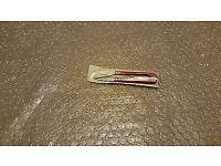 Sprung Leaf Cutters / Scissors - Quality Bonsai Tool.
