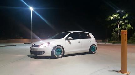 Volkswagen Golf Mk6 MY10