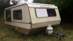 VISCOUNT ULTRALITE POP-TOP CARAVAN Smithfield Playford Area Preview