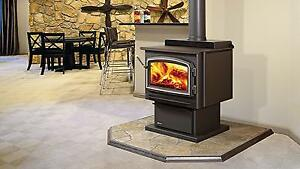 10% off - this week only - On Gas and Wood Fireplaces by Regency