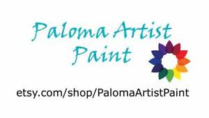 Paloma Artist Paint - Finest quality Perth Perth City Area Preview