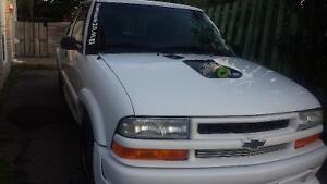 Chevrolet Xetrem 355 supercharge 20000$ investi en mécanique