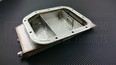 P2M OVERSIZED OIL PAN FOR SR20 SR20DET NISSAN 240SX S13 S14 S15 ALL   PHASE 2