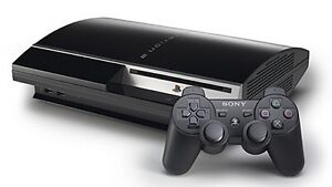 PlayStation 3 (See Descrption)
