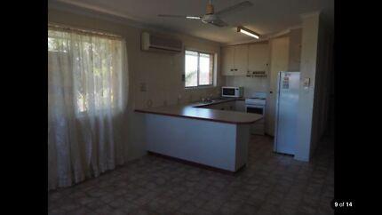 2 bedroom unit with bonus job and retail/commercial premises