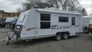 2009 Royal Flair Promenade 20'6 full ensuite St Marys Mitcham Area Preview