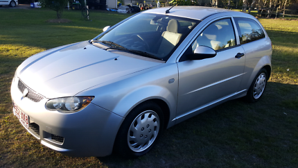 2012 Manual 59000 klms rwc and 3 months rego cheap car