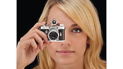 Die Retro Minox DCC-Kamera