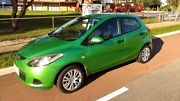 Mazda 2 Neo Hatchback Automatic 2009 Osborne Park Stirling Area Preview