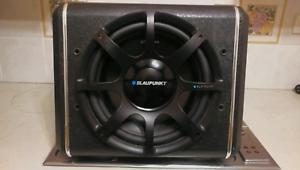 "Blaupunkt GT Series Dark Edition Label 12"" Subwoofer. Beverly Hills Hurstville Area Preview"