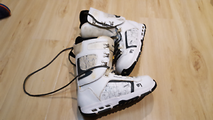 Mens snowboarding boots Altona Hobsons Bay Area Preview