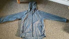 Trespass waterproof jacket