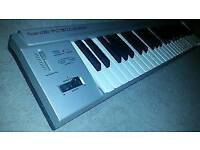 Roland ED PC 180a Keyboard, good condition, with power supply. Nearest offer