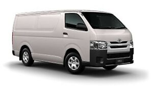 Truck , van, Ute and minibus rental, Sydney Wide Rentals