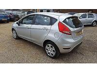 2009 Ford Fiesta 1.25 ( 60ps ) Edge petrol manual