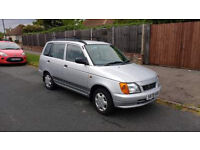 Useful compact 1,5 litre Estate with tow bar and roof bars. 62600 miles with MoT to Nov. 17 - £250