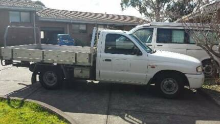 Registered removalist, courier, delivery