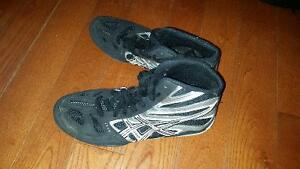 Wresting Boots