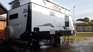 JAYCO JOURNEY OUTBACK Linton Golden Plains Preview