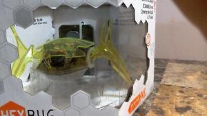 2 Large Remote Control Robot Scarabs and 1 small Remote Control Peterborough Peterborough Area image 3
